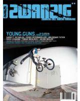 Zwanzig Zoll Ausgabe 200823