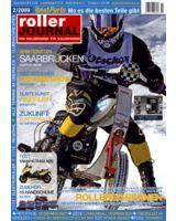 rollerJournal Ausgabe 200902