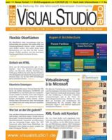 Visual Studio One Ausgabe 200803
