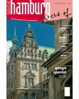 Best of Hamburg Ausgabe 2008