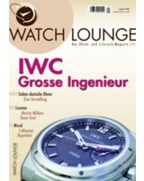 Watch Lounge Ausgabe 200804
