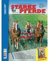 Starke Pferde Ausgabe 200949