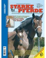 Starke Pferde Ausgabe 45