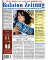 Balaton Zeitung