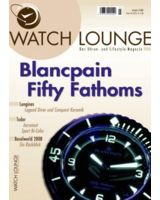 Watch Lounge Ausgabe 200803