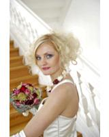 Aufregende Brautfrisuren von Intercoiffure Böhm.Haare!