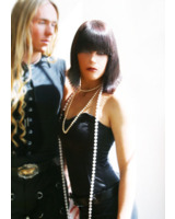Trendkollektion SinCity von Patricia Normann