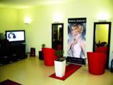 Beauty-Lounge von Intercoiffure Böhm.Haare!