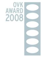 OVK AWARD 2008