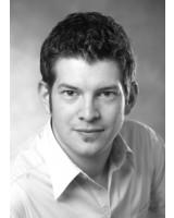 Tim Woodroffe, Assistent der Geschäftsführung