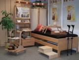 Ausstellungsraum Schulte Holzprodukte