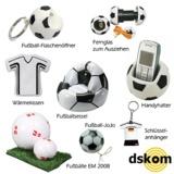 Werbeartikel und Give Aways zur Fußball EM 2008