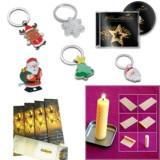 Weihnachtsgeschenke-Ideen für Firmen 2008