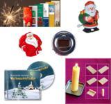 Sofort lieferbar: Firmengeschenke zum Weihnachtsfest