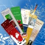 Weihnachtsgeschenke für Kunden und Mitarbeiter