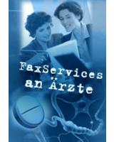 infin-FaxServices an Ärzte