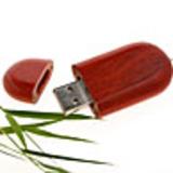 Schnelles Speichermedien: Werbeartikel USB-Stick EXOTIC