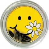 Ideal für Mailings: Samen der Sonnenblume als Werbeartikel