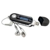 Der Werbeartikel MP3-Player Stick III: ausgezeichnet mit der Sisvel-Lizenz.