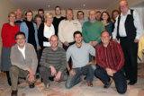 Die Standortexperten von at-home trafen sich in Horstmar.
