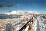 Winterliches Sylt