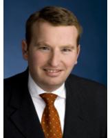 Guido Bach, Director und Analyst im Bereich IPF bei Fitch.