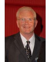 Randy MacCleary, Liebert's neuer EMEA-Chef