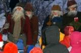 Weihnachtswichtel in Island - Wilde Gesellen