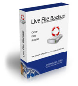Backup-Software by Infonautics GmbH