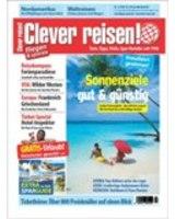 Clever reisen! 2-09, ab sofort für 5,10 Euro am Kiosk
