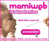 Mamiweb.de - Der Online-Treffpunkt für Mütter