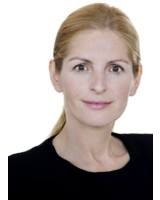 Gabriela Jaecker, Gründerin und Geschäftsführerin der PBFU