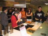Ein Einblick in die Kunst des Kochens - mit Pilipp