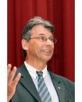 Franz Inkmann sieht gute Perspektiven für die VR Bank