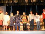 Seit 60 Jahren Theater bei der VR Bank Uffenheim-Neustadt