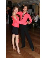 Tessa und Kai lieben es zu tanzen