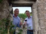 Uwe Einspanier (links) und Ralph Seeberger (rechts, Bild: Regiogate GmbH)