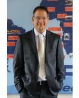 Beweist stets gutes Gespür für Finanzen: Geschäftsführer Oliver Arnold. Foto: Arnold Speditions GmbH