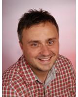Marco Bassmann, seit Januar 2014 Geschäftsführer von VS Logistics Warehousing GmbH – Bild: Privat