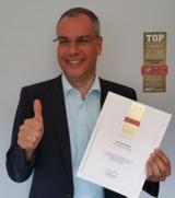 """Christoph Schalk ist """"Top"""" in der Kategorie """"Führungskräfte Coaching"""". Foto: privat"""