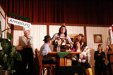 Am 4. Januar steigt die Premiere der Theatergruppe
