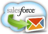 GraphicMail bietet Integrationsmöglichkeit mit dem CRM-Tool Sales Force