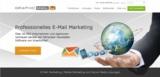 Die GraphicMail Website im neuen Design