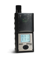 MX6 iBrid - Gaswarngerät mit LCD-Vollfarbanzeige