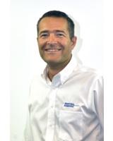 Cédric LeMinter, Geschäftsführer der neu gegründeten Industrial Scientific Deutschland GmbH.