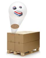 Fälschungssicherheit in der Logistik durch Mikro-Farbcodes