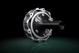 CENTAFLEX-RSD Kupplung für Z-Antriebe