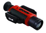 Mit der HF-307 sind entscheidende Details auch noch aus 1200 Metern Entfernung gut zu erkennen.
