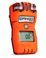 Tango TX1 nutzt zwei gleichartige Sensoren zur Erkennung eines einzelnen Gases.