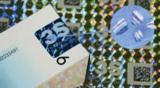 Fälschungssicherheit und Rückverfolgbarkeit für Medikamente